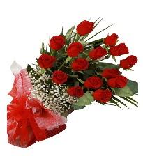 15 kırmızı gül buketi sevgiliye özel  Kırşehir çiçek yolla , çiçek gönder , çiçekçi
