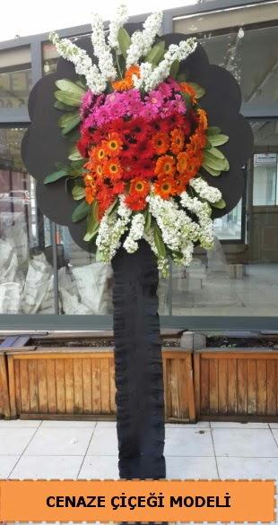 Karşıyaka mezarlığı cenaze çiçeği  Kırşehir çiçek gönderme