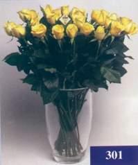 Kırşehir 14 şubat sevgililer günü çiçek  12 adet sari özel güller