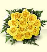 Kırşehir online çiçek gönderme sipariş  12 adet sarigül kalite buket
