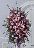 Kırşehir İnternetten çiçek siparişi  ferforje tanzim kazablankadan