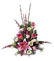 Kırşehir çiçek siparişi vermek  mevsim çiçek tanzimi - anneler günü için seçim olabilir
