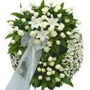 son yolculuk  tabut üstü model   Kırşehir çiçek siparişi vermek