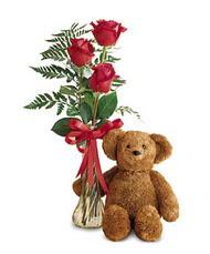 oyuncak ve güller tanzim   Kırşehir çiçek yolla