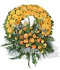 cenaze çiçegi celengi cenaze çelenk çiçek modeli  Kırşehir çiçek yolla , çiçek gönder , çiçekçi