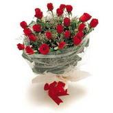 11 adet kaliteli gül buketi   Kırşehir çiçek yolla , çiçek gönder , çiçekçi