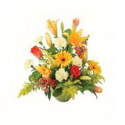 karisik renkli çiçekler tanzim   Kırşehir çiçek yolla , çiçek gönder , çiçekçi