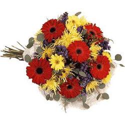 karisik mevsim demeti  Kırşehir online çiçek gönderme sipariş