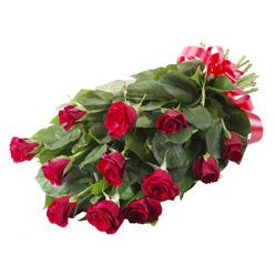 11 adet kirmizi gül buketi  Kırşehir kaliteli taze ve ucuz çiçekler