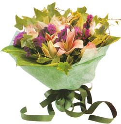 karisik mevsim buketi anneler günü ve sevilenlere  Kırşehir ucuz çiçek gönder