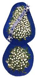 Kırşehir anneler günü çiçek yolla  2,2 m. Boyunda tek katli ayakli sepet.