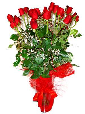Kırşehir internetten çiçek siparişi  Çiçek gönder 11 adet kirmizi gül