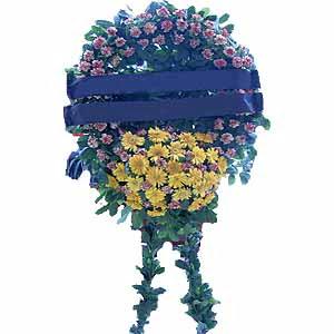 Cenaze çelenk , cenaze çiçekleri , çelengi  Kırşehir anneler günü çiçek yolla
