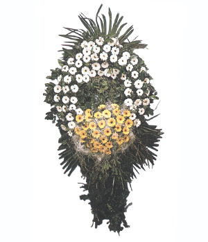 Kırşehir çiçek yolla  Cenaze çelenk , cenaze çiçekleri , çelengi
