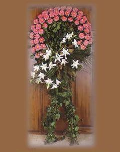 Kırşehir İnternetten çiçek siparişi  Cenaze çelenk , cenaze çiçekleri , çelengi
