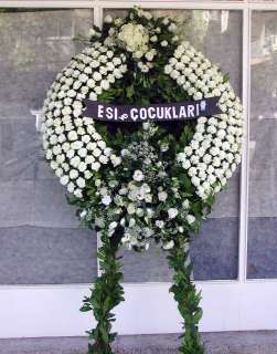 Stok için sorunuz  Kırşehir İnternetten çiçek siparişi  cenaze çelengi - cenazeye çiçek  Kırşehir çiçek yolla