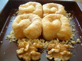 tatli siparisi Essiz lezzette 1 kilo bülbül yuvasi  Kırşehir online çiçek gönderme sipariş