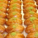 online pastaci Essiz lezzette 1 kilo Sekerpare  Kırşehir çiçek siparişi sitesi