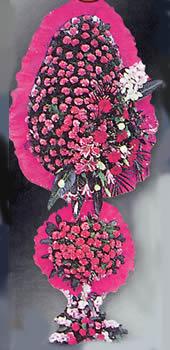 Dügün nikah açilis çiçekleri sepet modeli  Kırşehir ucuz çiçek gönder