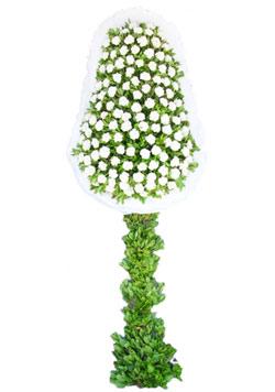 Dügün nikah açilis çiçekleri sepet modeli  Kırşehir çiçek siparişi vermek