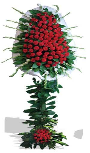 Dügün nikah açilis çiçekleri sepet modeli  Kırşehir çiçek yolla , çiçek gönder , çiçekçi