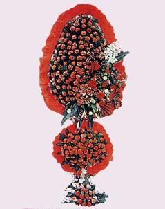 Dügün nikah açilis çiçekleri sepet modeli  Kırşehir çiçek gönderme sitemiz güvenlidir