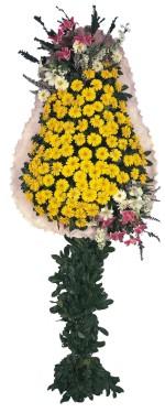Dügün nikah açilis çiçekleri sepet modeli  Kırşehir çiçek gönderme