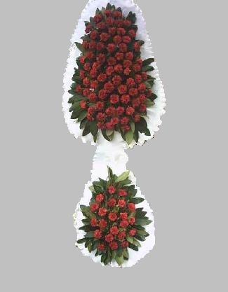 Dügün nikah açilis çiçekleri sepet modeli  Kırşehir hediye sevgilime hediye çiçek