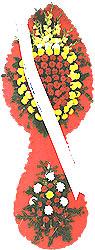 Dügün nikah açilis çiçekleri sepet modeli  Kırşehir 14 şubat sevgililer günü çiçek