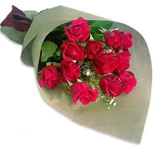 Uluslararasi çiçek firmasi 11 adet gül yolla  Kırşehir çiçek online çiçek siparişi