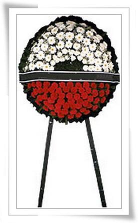 Kırşehir cicek , cicekci  cenaze çiçekleri modeli çiçek siparisi