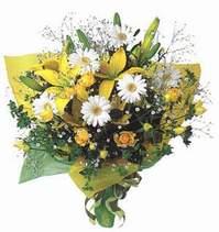 Kırşehir çiçek satışı  Lilyum ve mevsim çiçekleri