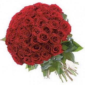 Kırşehir çiçek mağazası , çiçekçi adresleri  101 adet kırmızı gül buketi modeli