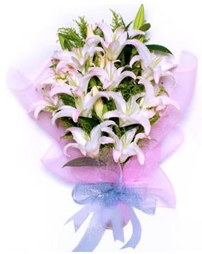 5 dal kazablankadan muhteşem buket  Kırşehir çiçek , çiçekçi , çiçekçilik