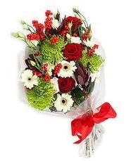 Kız arkadaşıma hediye mevsim demeti  Kırşehir internetten çiçek siparişi