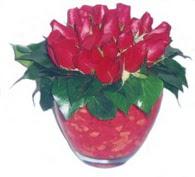 Kırşehir çiçek siparişi vermek  11 adet kaliteli kirmizi gül - anneler günü seçimi ideal