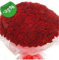 151 adet sevdiğime özel kırmızı gül buketi  Kırşehir hediye çiçek yolla