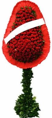 Tek katlı görsel düğün nikah açılış çiçeği  Kırşehir ucuz çiçek gönder