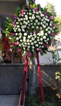 Kırşehir internetten çiçek satışı  Cenaze Çelengi  Kırşehir hediye çiçek yolla