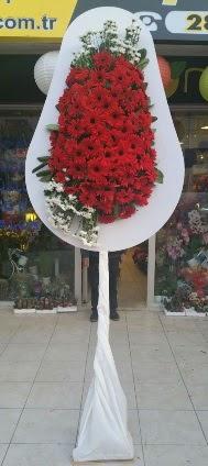 Tek katlı düğün nikah açılış çiçeği  Kırşehir çiçek siparişi vermek