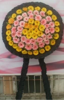 Görsel cenaze çiçeği  Kırşehir çiçek siparişi sitesi