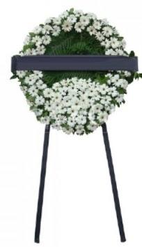 Cenaze çiçek modeli  Kırşehir cicekciler , cicek siparisi