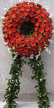 Cenaze çiçek modeli  Kırşehir ucuz çiçek gönder