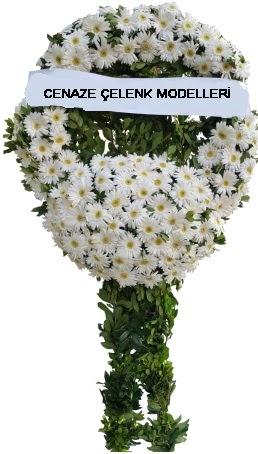 Cenaze çelenk modelleri  Kırşehir internetten çiçek satışı