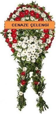 Cenaze çelenk modelleri  Kırşehir ucuz çiçek gönder