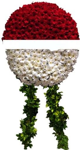 Cenaze çiçekleri modelleri  Kırşehir çiçek servisi , çiçekçi adresleri
