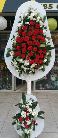 2 katlı nikah çiçeği düğün çiçeği  Kırşehir çiçek gönderme sitemiz güvenlidir
