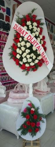 Çift katlı işyeri açılış çiçek modelleri  Kırşehir çiçekçiler