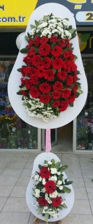 Çift katlı düğün nikah işyeri açılış çiçeği  Kırşehir online çiçekçi , çiçek siparişi
