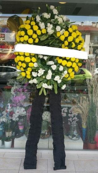 Cenaze çiçek modeli cenaze çiçeği  Kırşehir çiçek yolla